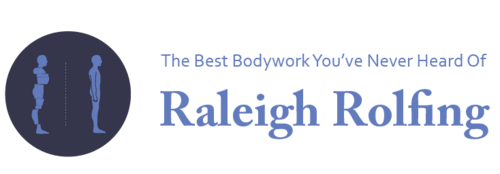 Raleigh Rolfing