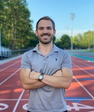 Book an Appointment with Dr. Caleb Pate for Physical Therapy