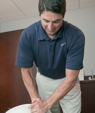 Book an Appointment with Dr. Sean Thornton for Chiropractic