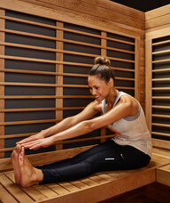 Book an Appointment with Sunlighten® Infrared Sauna for Sunlighten® Infrared Sauna