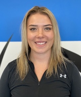Book an Appointment with Katlynn (Kat) Sanders at Kinetic Sports Med - Revere Pkwy location (BL)