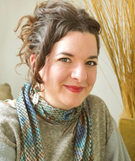 Book an Appointment with Amy Petrarca for Acupuncture