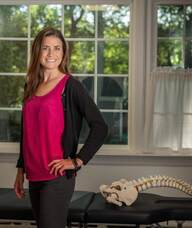 Book an Appointment with Dr. Brianna Salvia for Chiropractic